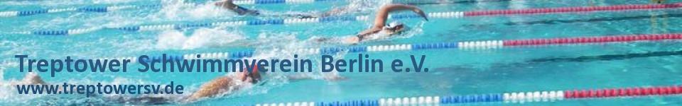 Treptower Schwimmverein Berlin e.V.